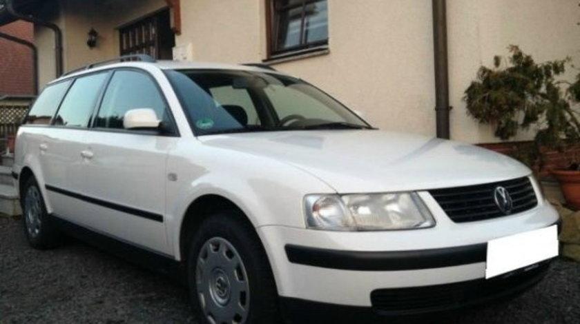 Dezmembrez VW Passat, 2 5 TDI, an 1999, cutie automata