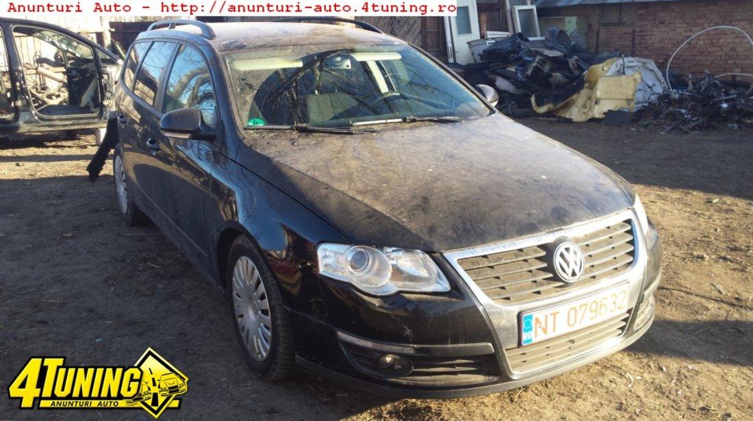 Dezmembrez VW Passat 3c B6 2006 2007 2008 2009