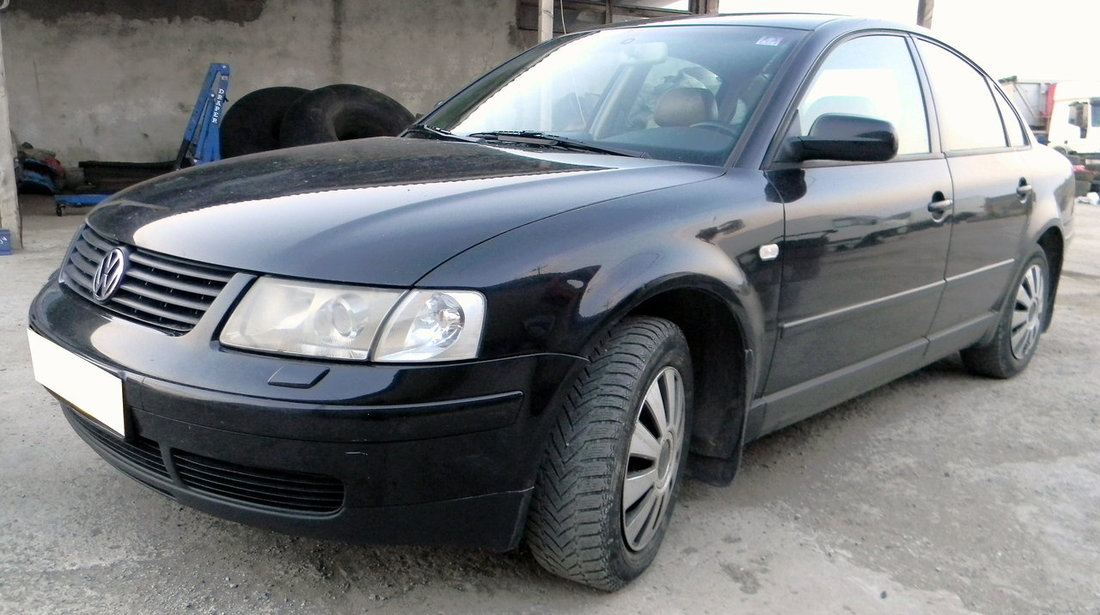 Dezmembrez VW Passat B5 1.8T, 1999