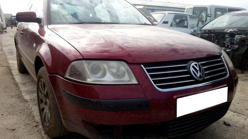 Dezmembrez VW PASSAT B5.5 an fabr. 2002, 1.9D Tdi PD