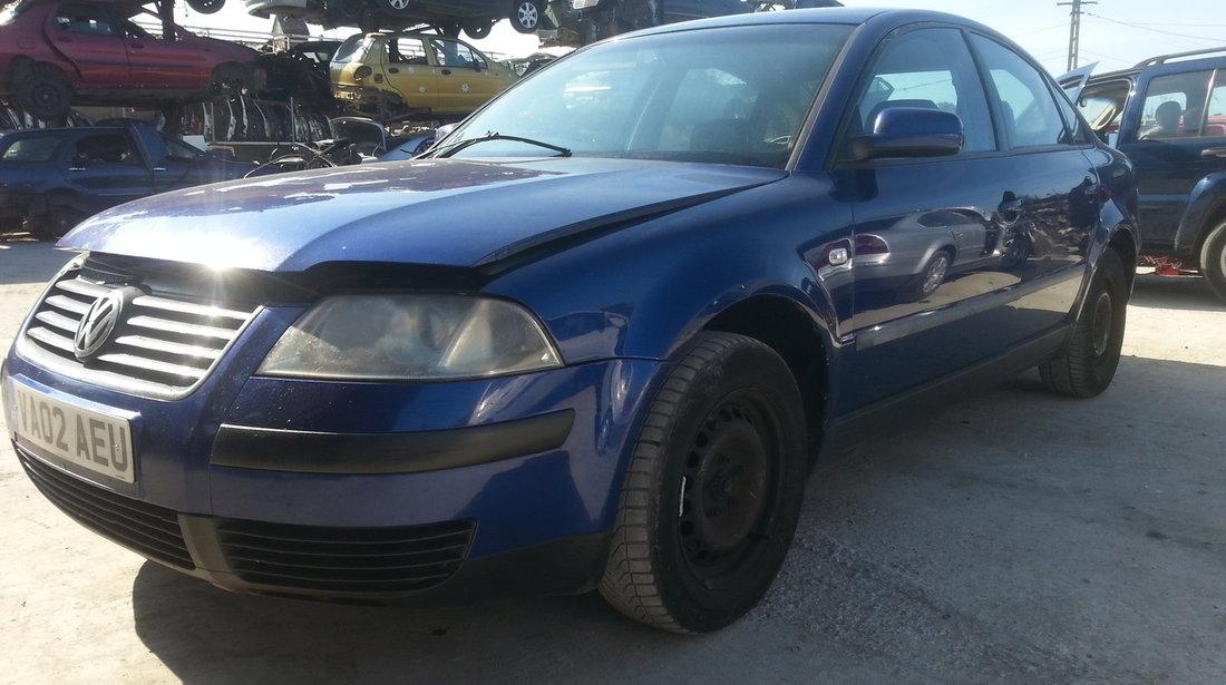 Dezmembrez VW PASSAT B5.5 an fabr. 2002, 1.9TDi