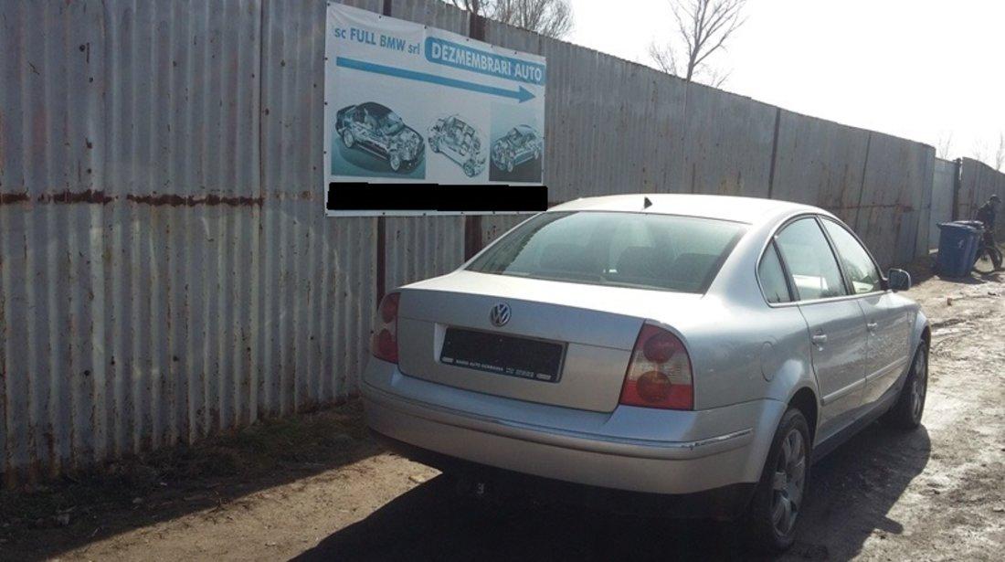 Dezmembrez VW Passat B5