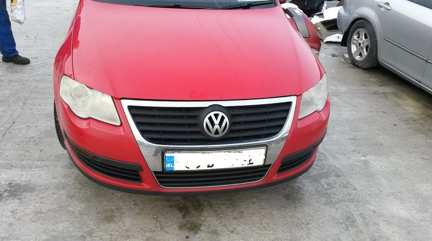 Dezmembrez VW Passat B6, 1.9 TDI, an 2006, BKC
