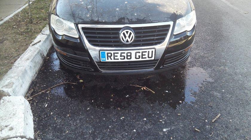 Dezmembrez VW Passat B6 1.9 TDI