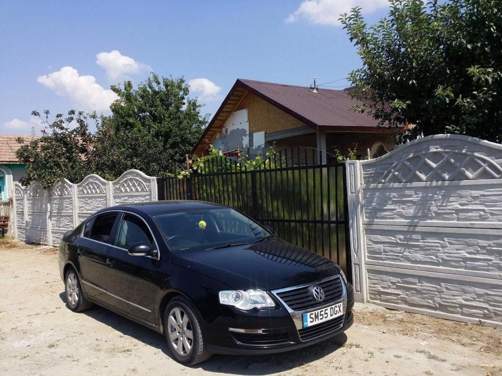 Dezmembrez VW Passat B6 2.0 BKP