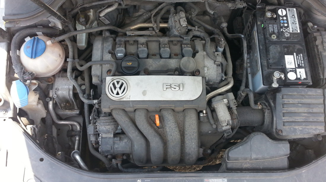 Dezmembrez VW Passat B6 3C 2.0FSI BVY Manuala berlina