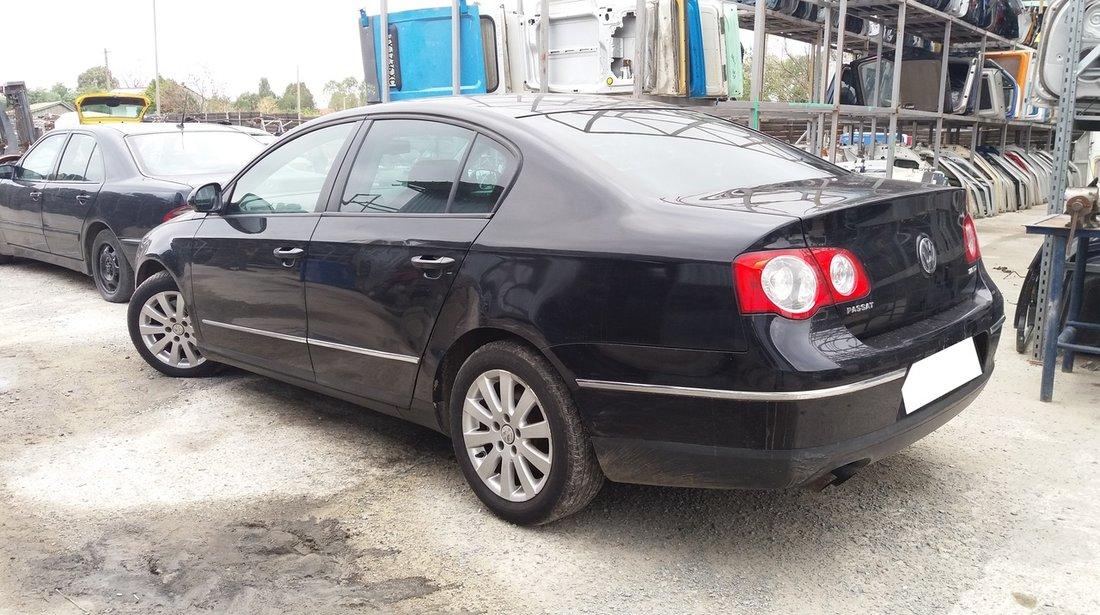 Dezmembrez VW PASSAT B6 an fabr. 2006, 2.0D Tdi PD