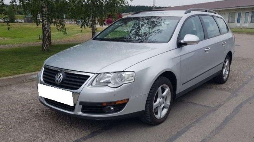 Dezmembrez VW PASSAT B6 an fabr. 2007, 2.0TDi