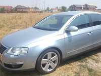Dezmembrez vw passat b6 berlina 2.0 tdi common-rail dsg CBA CBB