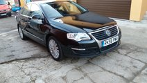 Dezmembrez vw passat b6 berlina / sedan 2.0 tdi co...