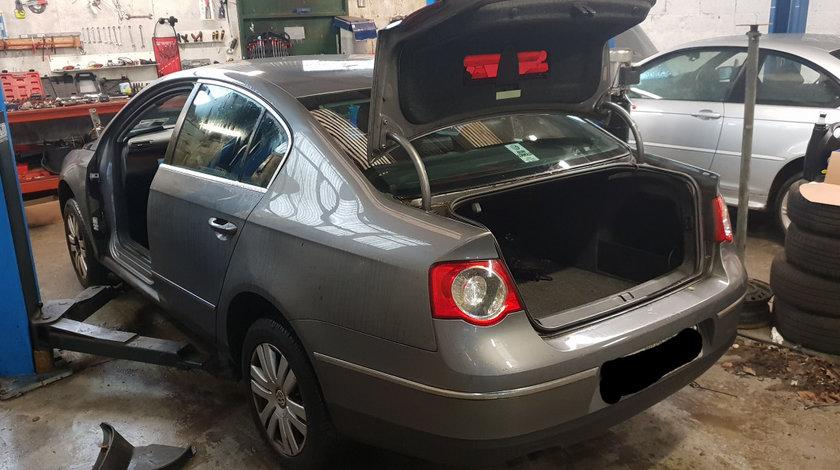 Dezmembrez VW Passat B6 BXE 1.9TDI HIGHLINE 105CP Euro 4 2006 - 2012