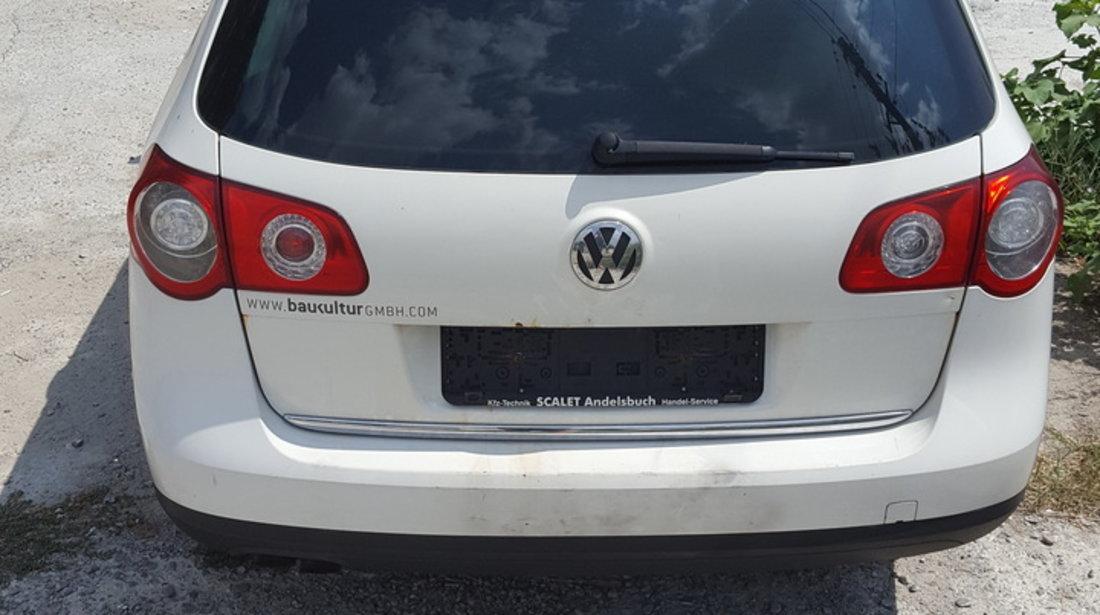 Dezmembrez VW Passat B6 Highline 2.0 diesel  4MOTION Xenon