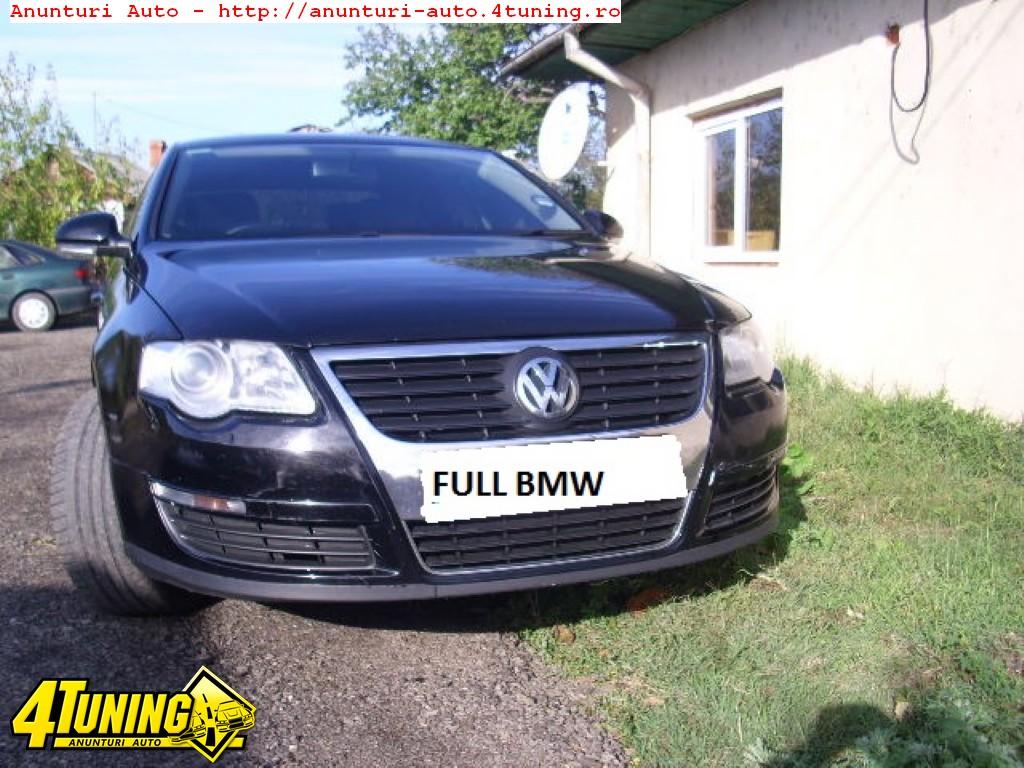 Dezmembrez VW Passat B6