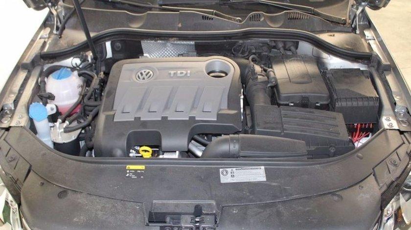 Dezmembrez VW Passat B7 2010-2014 alltrack