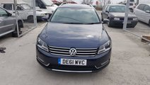 Dezmembrez VW Passat B7 variant 2.0 tdi CFGB 170 c...