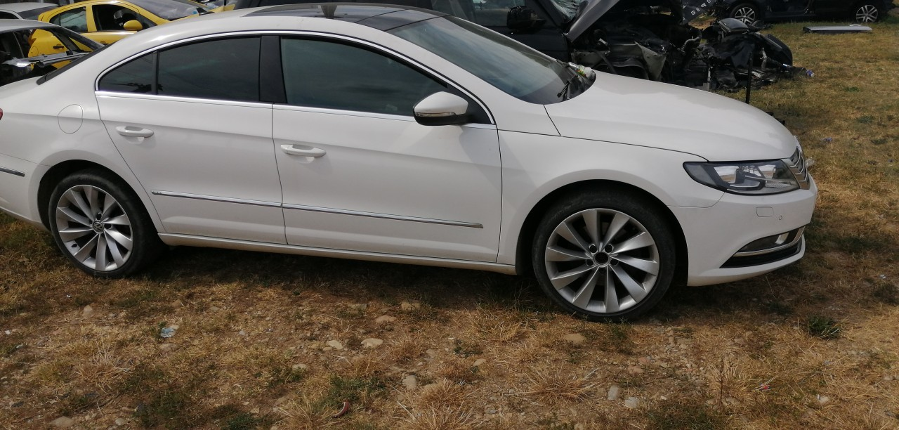 Dezmembrez VW Passat CC facelift 2.0 Tdi cod motor CFG din 2012 2013 2014 2015 2016 2017