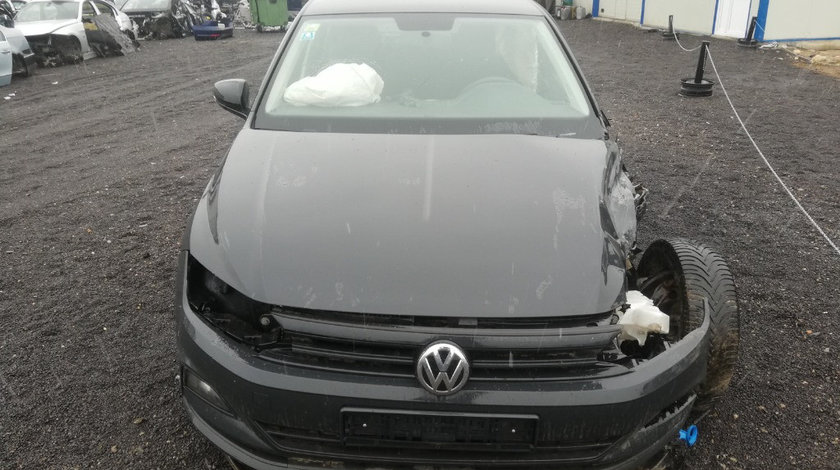 Dezmembrez VW Polo 2G AW AW1 1.6 TDI AdBlue 80 cai motor DGT DGTC an  2020