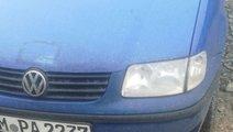 Dezmembrez VW Polo 6N 37 kw an fabr. 1999