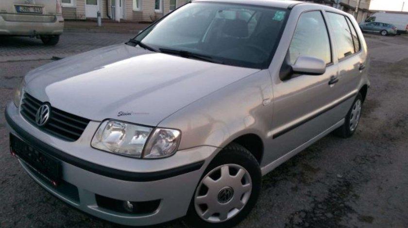 Dezmembrez VW POLO 6N2, FL, an fabr. 2000, 1.0i