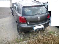 dezmembrez vw polo 6r an 2011 1.2 i manuala airbag-uri ok