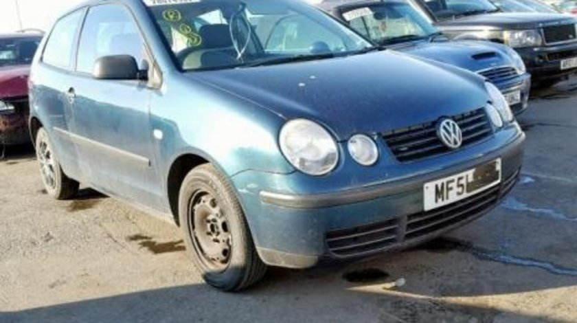DEZMEMBREZ VW POLO 9N, 1.2 B