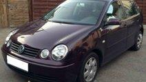 Dezmembrez VW Polo 9N 2002 2006 1 2i  1 9 SDI