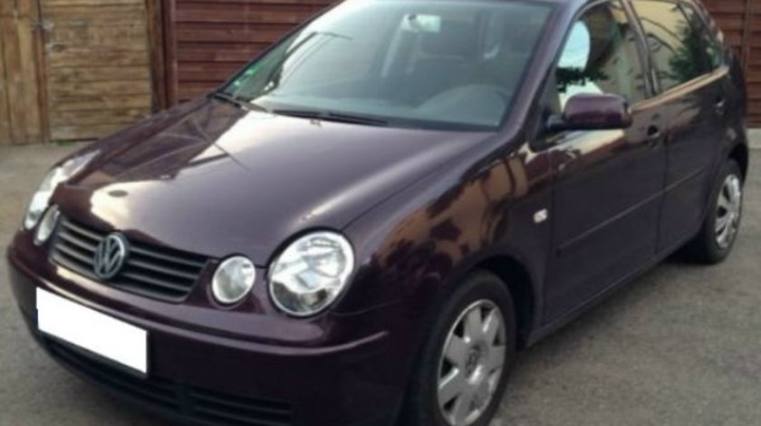 Dezmembrez VW Polo 9N 2005 1.4i