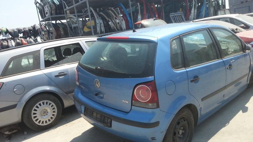 Dezmembrez VW Polo 9N, an fab. 2008, 1.4TDI