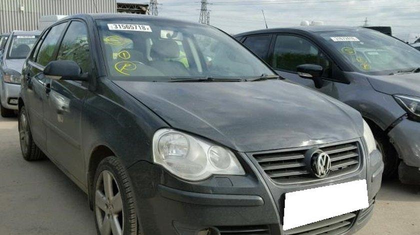 Dezmembrez VW POLO 9N3 an fabr. 2007, 1.4D TDI PD