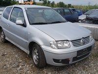 Dezmembrez VW Polo, an 2000, 2 usi, 1.4 tdi