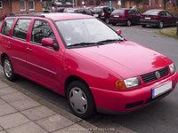 Dezmembrez Vw Polo Variant 1997 2002 Piese Vw Polo Variant