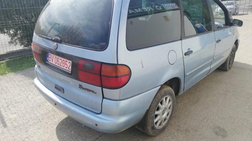 DEZMEMBREZ VW SHARAN FAB. 1999 1.9 TDI AHU 66KW 90CP ⭐⭐⭐⭐⭐