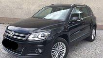 Dezmembrez VW Tiguan 2.0D an 2014