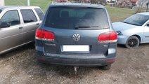 Dezmembrez VW Touareg, 2.5 diesel, an 2005, BAC