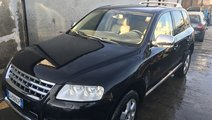 Dezmembrez VW Touareg 5,0 V10 tdi 2004
