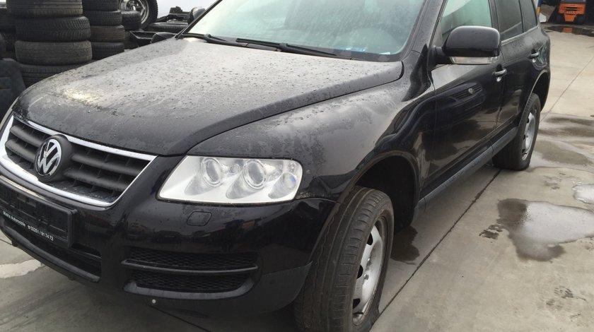 Dezmembrez VW Touareg 7L