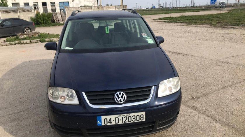 Dezmembrez VW Touran 1.9 BKC