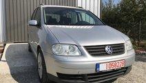 Dezmembrez VW Touran 1.9 Tdi 2003 2004 2005 2006 2...