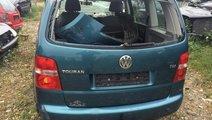 Dezmembrez VW touran 1,9 tdi 2005