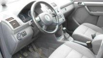 Dezmembrez VW Touran 1 9 TDI 74kw 101cp tip AVQ an...