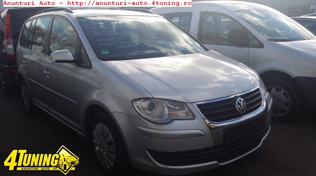 Dezmembrez VW Touran 1.9 Tdi si 2.0 tdi 2007 2008 2009 2010