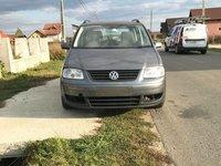 Dezmembrez VW Touran  2006