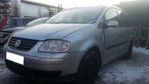 Dezmembrez VW Touran an fabr. 2003, 1.9TDI PD ,7 l...