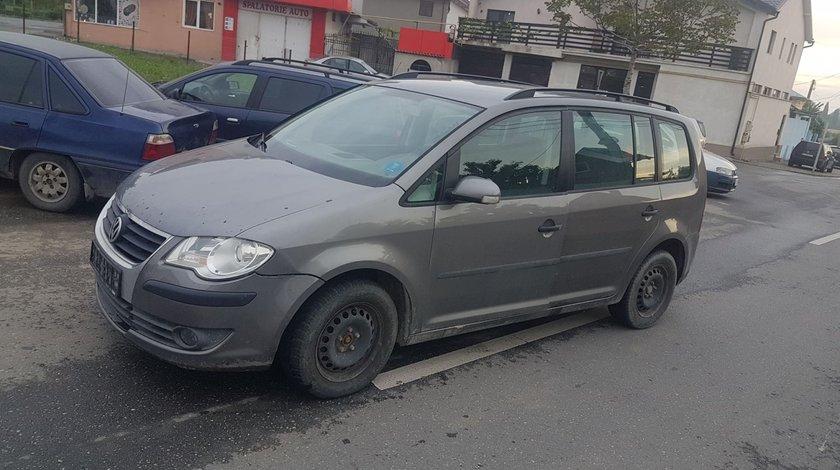 Dezmembrez VW Touran Facelift 1.4TSi BMY 140 de cai