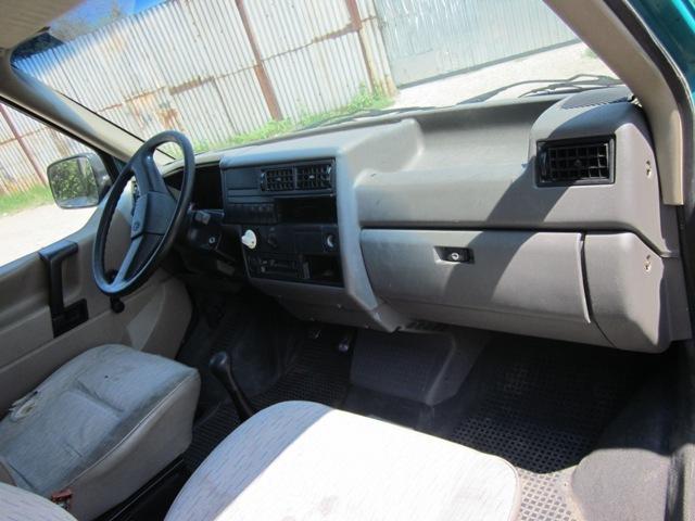 Dezmembrez VW Transporter