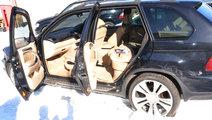 Dezmembrez X5 E53 3.0 160kw 218cp Automat diesel 2...