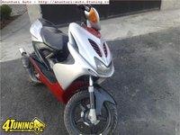Dezmembrez Yamaha Aerox Nitro Piese Yamaha Aerox Nitro