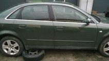 Dezmembrezi Audi A4 B6 Culoare Verde