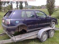 DEZMEMEBREZ VW GOLF 3 ARIPA USA PLAFON BARA CAPOTA HAION ETC