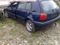 DEZMENBREZ VW GOLF 3 CURTEA DE ARGES ORICE MODEL